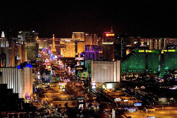 Las Vegas, Generic Images, Night, 2009, Top 10 Films,