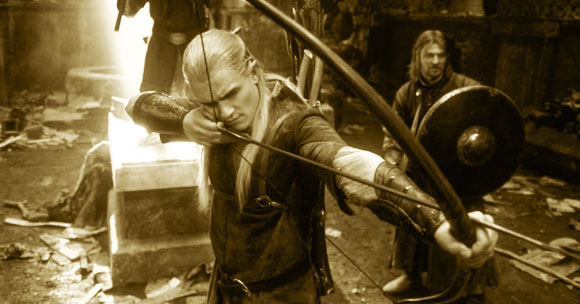 legolas, top 10 lord of the rings characters,