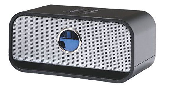 Leitz Portable Bluetooth Speaker