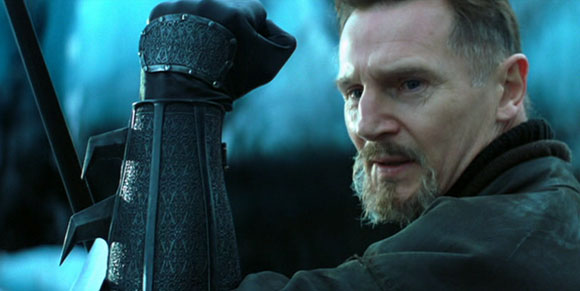 Liam-neeson_bbatman-begins, Top 10 Good Guys playing the Bad Guy