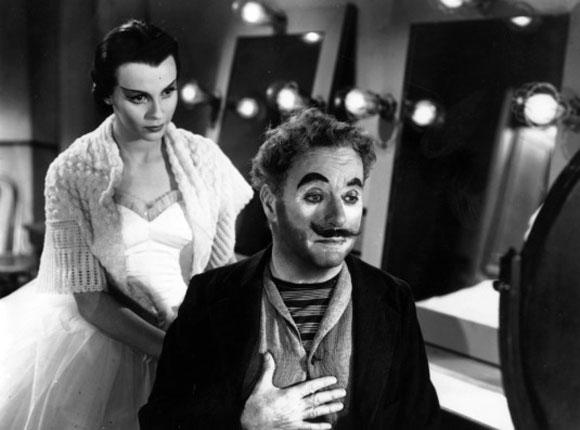 Limelight-Charlie-Chaplin-1952_top10films, Top 10 Films
