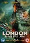 """London Has Fallen"": A Soiled Product Of Hollywood's Dash For Cash"