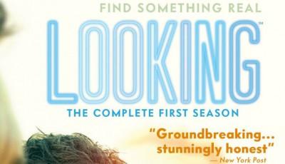 Looking, Blu-ray, UK