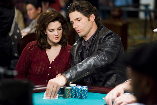 Lucky You, Film, Poker, How To Win In The Casino
