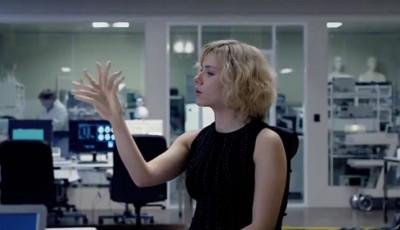 Lucy, Scarlett Johansson, Luc Besson,