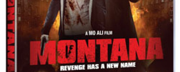 Montana, British Film DVD cover
