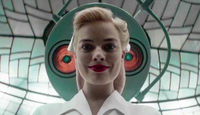 Terminal - Margot Robbie