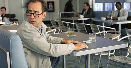 Matchstick Men, Ridley Scott, Film