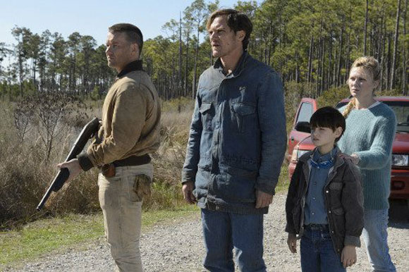 """Midnight Special"" Reconfirms Jeff Nichols As One Of Cinema's Most Exciting Directors"