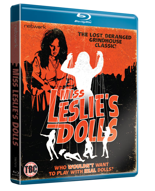 Network - Miss Leslie's Dolls