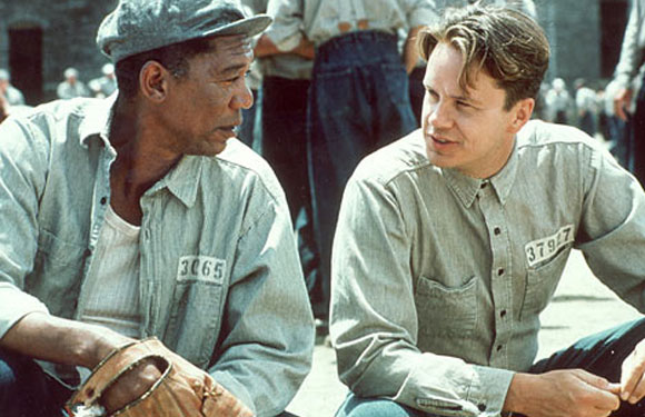 Frank Darabont Makes The Most Inspirational Movies - Top 10