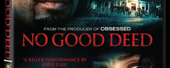 No Good Deed, Idris Elba, Top 10 Films,