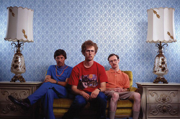 Napoleon Dynamite, Top 10 Films