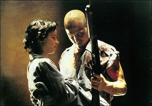 natural born killers, tarantino, stone, real life killers, Top 10 Films
