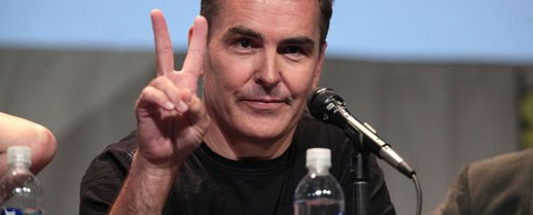 Nolan North - Video game voice-overs