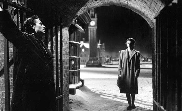 odd man out, carol reed, james mason,