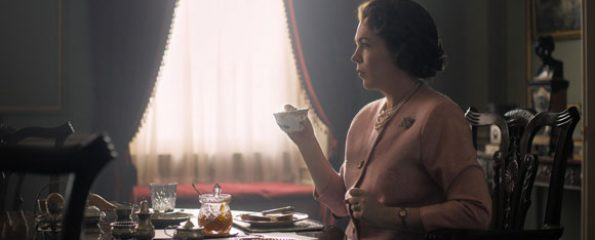 The Crown - Olivia Colman