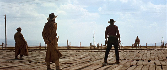 Top 10 Unmissable Movie Beginnings, Once Upon A Time In The West,