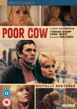 "Ken Loach's ""Poor Cow"" Has Lost None Of Its Vibrancy 50 Years On"