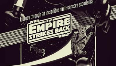 Secret Cinema Presents Star Wars