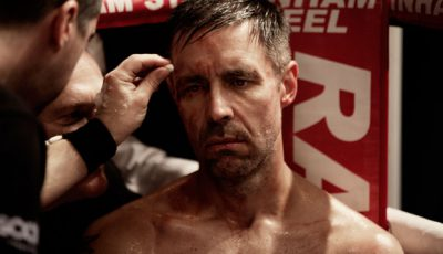 Paddy Considine Is Back Behind The Camera With Boxing Drama