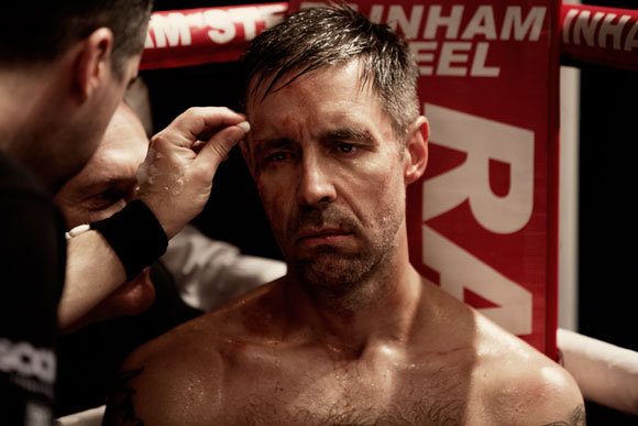 """Paddy Considine Is Back Behind The Camera With Boxing Drama """"Journeyman"""""""