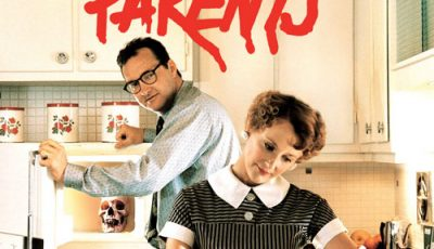 Parents - Blu-ray UK