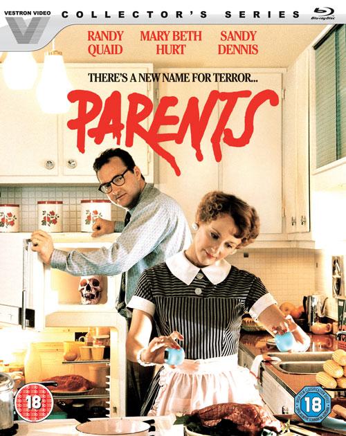 Parents - Blu-ray UK