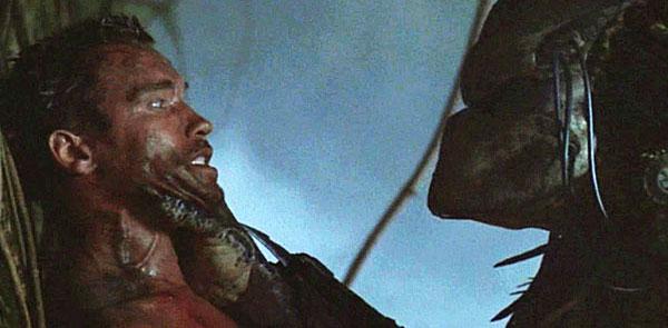 Predator, Film, Schwarzenegger,