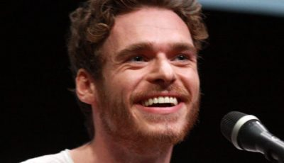 Richard Madden - The next James Bond?