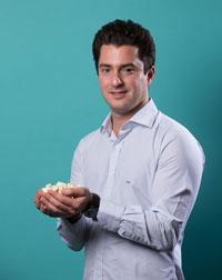 Robert Jakobi, Managing Director of Metcalfe's Food Company