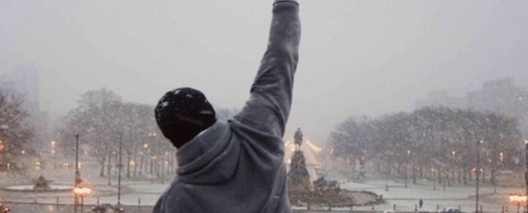 Rocky, Top 10 Films, Philadelphia, Rocky Steps,
