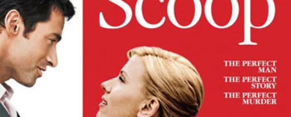 Scoop, Woody Allen,
