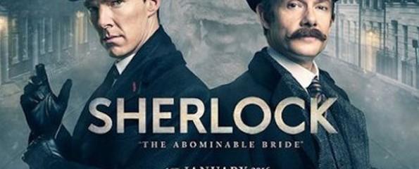 Sherlock - Top 10 Films
