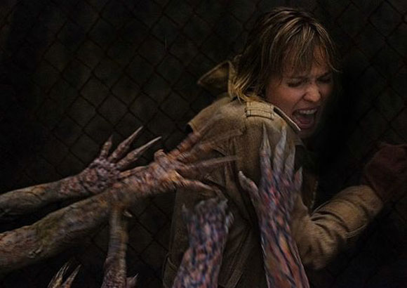 Great Best Top 10 Video Game Adaptations, Silent Hill,