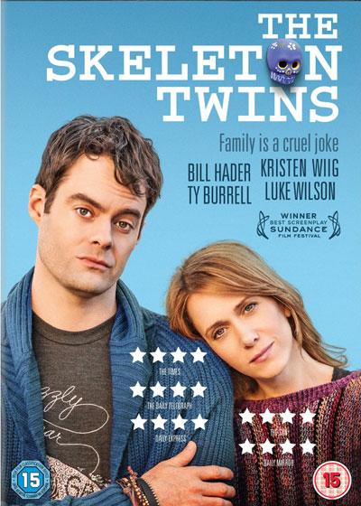 Skeleton Twins, Top 10 Films,
