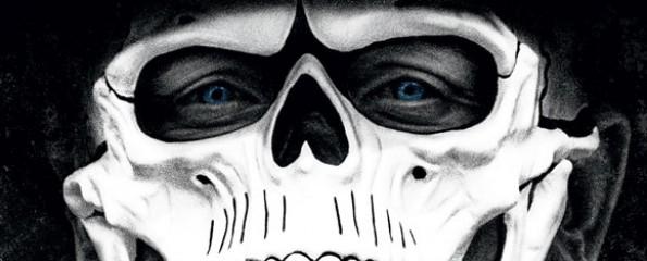 SPECTRE, James Bond IMAX poster - Top 10 Films