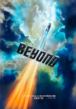 """Star Trek Beyond"": Fast And Furious In Space"
