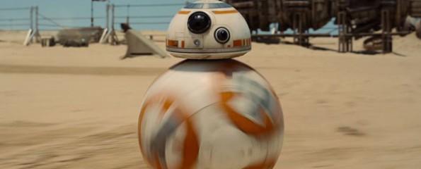 Star Wars - The Force Awakens - Top 10 Films (Review by Dan Stephens)