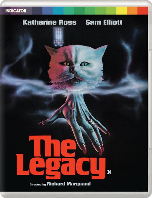 The Legacy - Katherine Ross / Sam Elliott