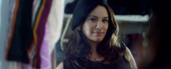 Taking Stock, Kelly Brook - Top 10 Films
