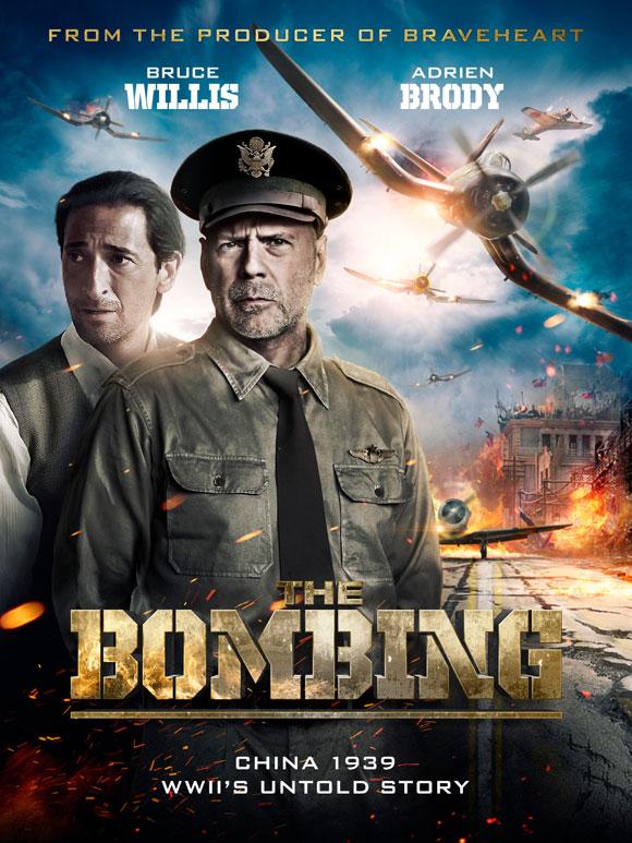 The Bombing - Bruce Willis / Adrien Brody