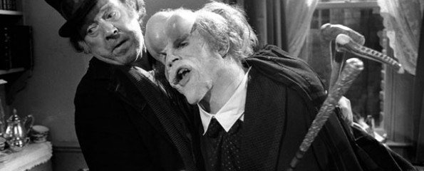 The Elephant Man, Top 10 Films,
