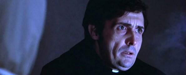 Damien Karras, Jason Miller, William Friedkin, The Exorcist, Top 10 Films, American Horror,