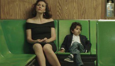 The Kindergarten Teacher (directed by Sara Colangelo)