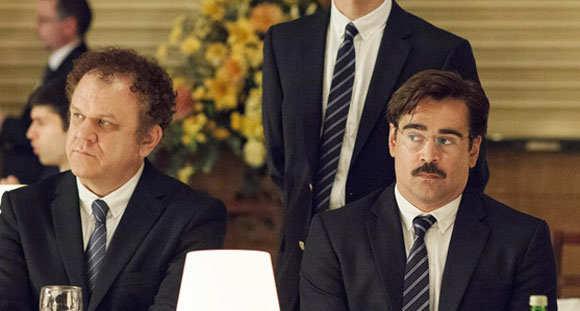 "Yorgos Lanthimos' First English-Language Film ""The Lobster"" Gets UK & Ireland Distributor"