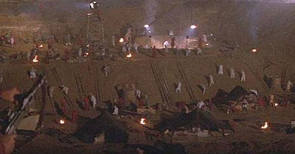 The Mummy Returns, Top 10 Films,
