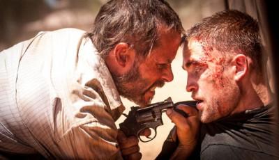 Guy Pearce, Robert Pattinson, The Rover, Australian Film,