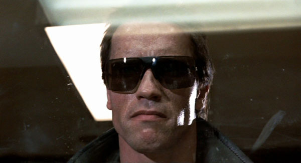 The Terminator, Top 10 Films,