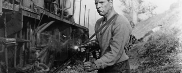 The Train, Burt Lancaster - Top 10 Films